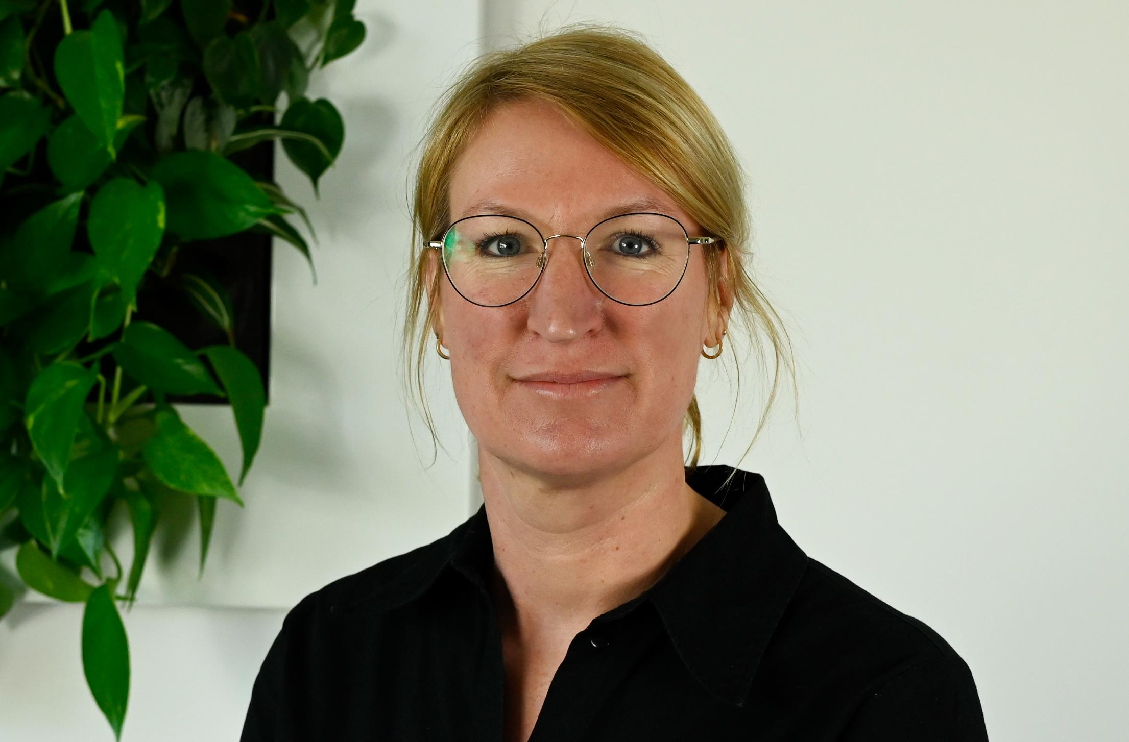 Team Wiebke Louven, IT bei ALDERS