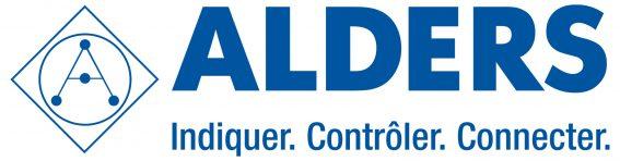 Alders Logo FRANCE