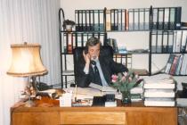 1987 Start mit OTTO