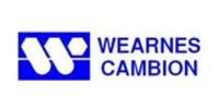 Wearnes Cambion Logo 1990