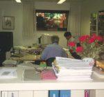 1997 Alders Büro
