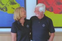 Ulrich und Beate Alders gehen 2010 in den Ruhestand.