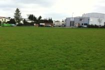 2011 neues Grundstück in Kempen