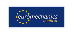 Euromechanics medical Logo