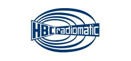 HBC radiomatic Logo