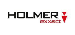 Holmer exxact Logo