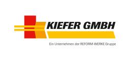 Kiefer GmbH Logo