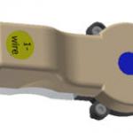 FES Sensor Technology Wasserstoffsensor Evaluation Kit PGA-ADC Alders