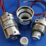 FES Sensor Technology Wasserstoffsensor Gehäuse für H2-CNI-Sensor Alders