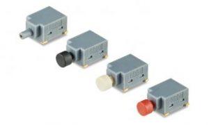 NKK Switches Drucktaster GP01 Serie