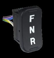 extrem kompakter Fahrtrichtungsschalter hohe Lebensdauer verschiedene Betätigerformen erhältlich geringe Einbautiefe wasserdicht IP68 schaltend oder tastend erhältlich Alders