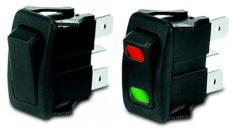 OTTO Controls Wippschalter K1 Serie Alders