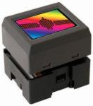 NKK Switches Displaytaster Wide 36x24 RGB PB alders