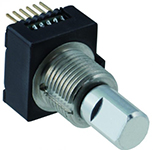 CTS Electrocomponents Encoder 291 alders