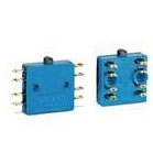 OTTO Controls Mikroschalter B5-7 Serie