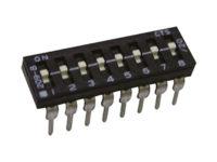 CTS Electrocomponents Schiebeschalter 209/210 Serie alders