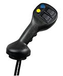 OTTO Controls Steuergriff G3 Contour Grip alders