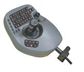 OTTO Controls WP Operator Control Module alders