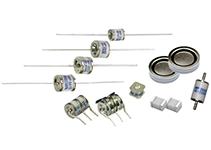 World Products Überspannungsschutz-Komponenten Gasentladungsröhren WPGT Serie alders