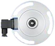 Genge & Thoma Potentiometer DP 120CP alders