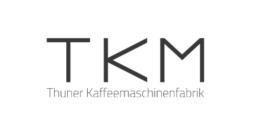 Thuner Kaffeeemaschinen Fabrk Alders