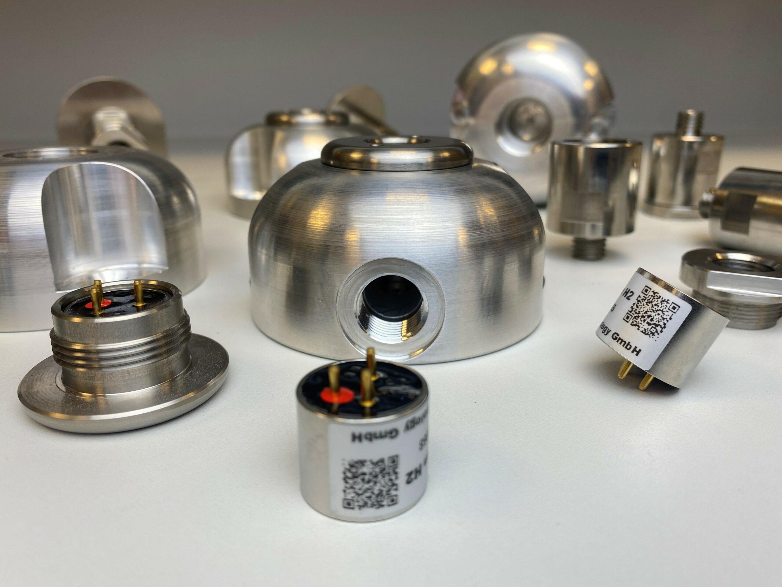 H2 Sensor and Extras ALDERS